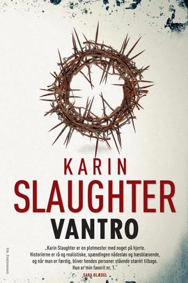 karin slaughter bøger