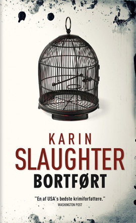 bortført karin slaughter