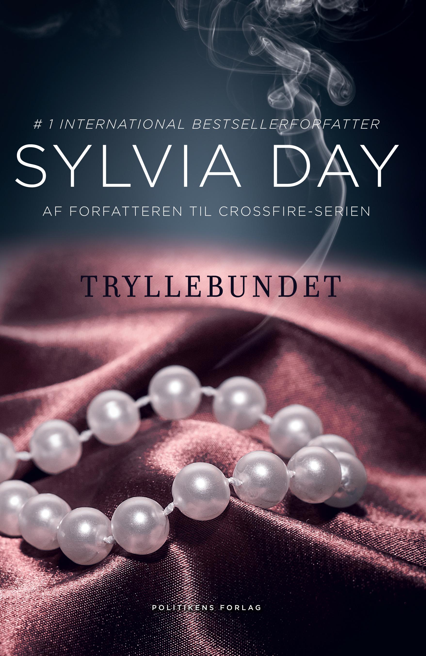 sylvia day syv års længsel