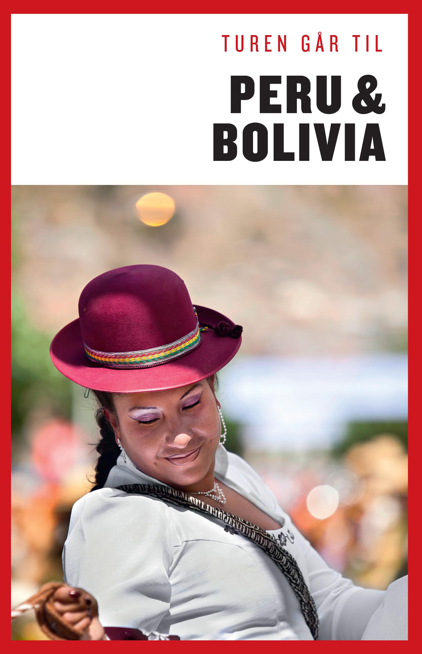 turen g r til peru bolivia christian martinez politikens forlag. Black Bedroom Furniture Sets. Home Design Ideas