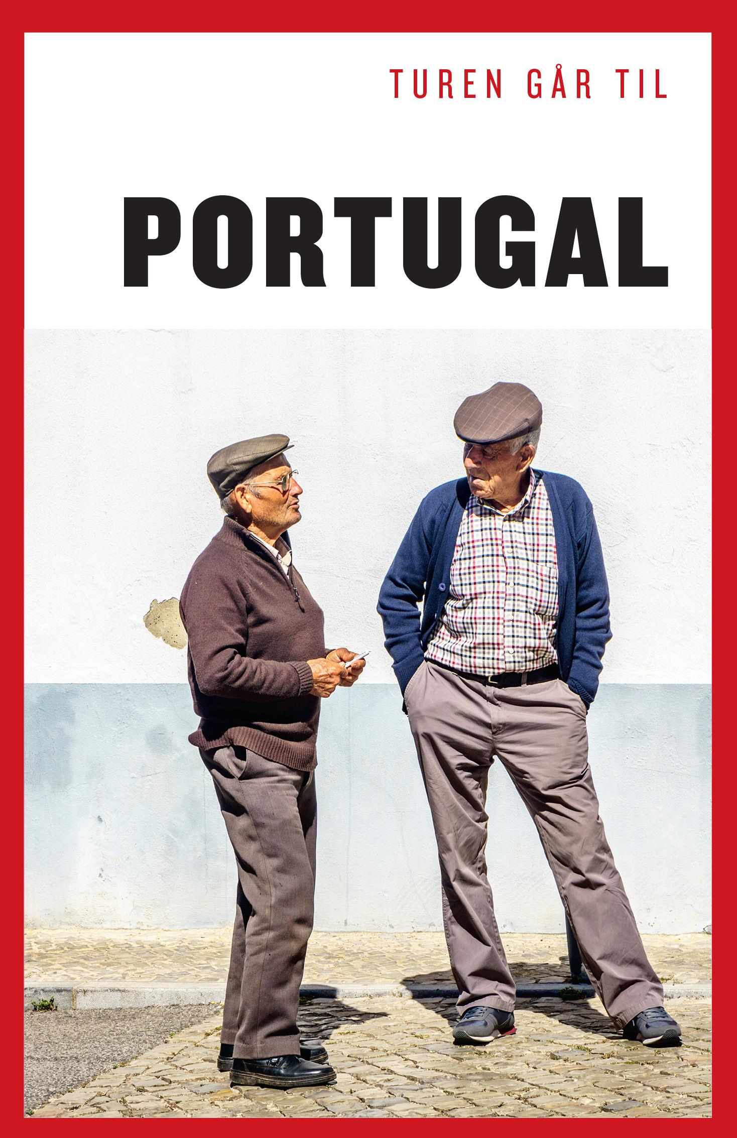 turen g r til portugal ove rasmussen politikens forlag. Black Bedroom Furniture Sets. Home Design Ideas