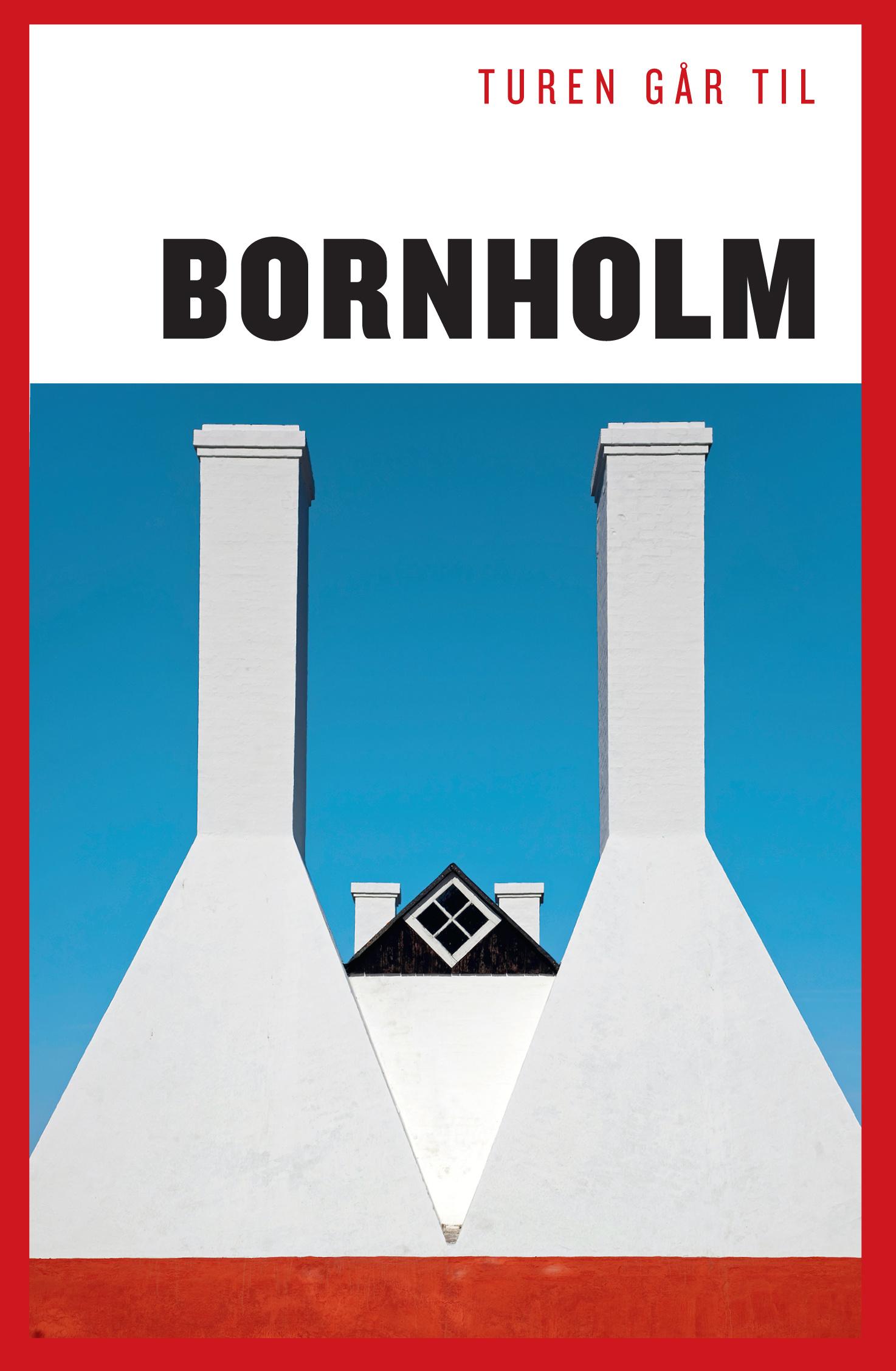 turen g r til bornholm kristoffer holm pedersen politikens forlag. Black Bedroom Furniture Sets. Home Design Ideas
