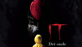 IT - Det onde af Stephen King genudgives
