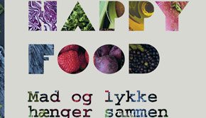 Happy Food udkommer