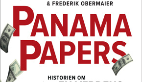 Panama Papers udkommer